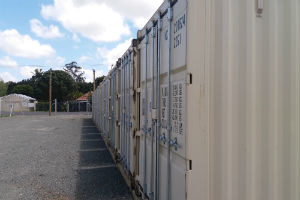 12 personal shipping containers